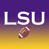 LSU Football News