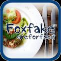 DieForFood logo