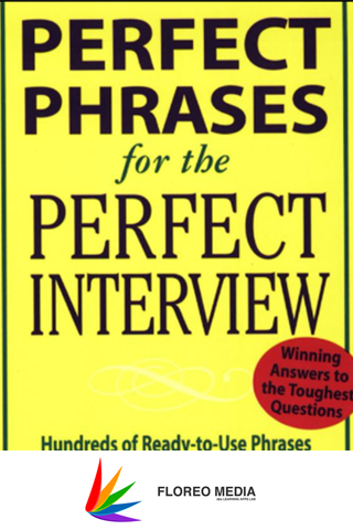 Perfect Interview Phrases