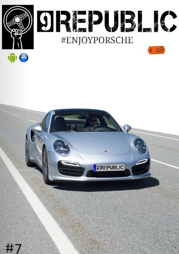 Porsche 9Republic