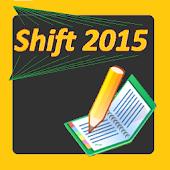 Calendario Turni 2015