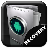 Android File Data Recovery