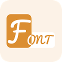 Free Fonts for keyboard 04 icon