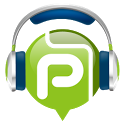 PVSTAR+ (YouTube Music Player) icon
