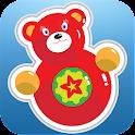 bambino (Happy newborn) icon