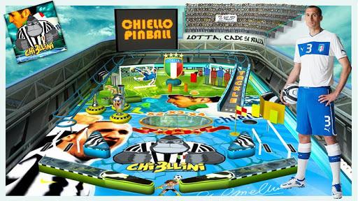 【免費體育競技App】ChielloPinball-APP點子
