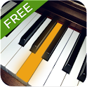 Piano Ear Training Free logo