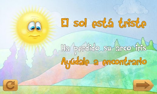 Smart Speller Spanish (Kids)- screenshot thumbnail