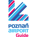 Poznań Airport Guide icon