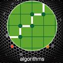 Algorithms Techniques icon