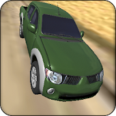 Off Road 3D truck driving