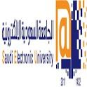 الجامعة السعودية الإلكترونية icon