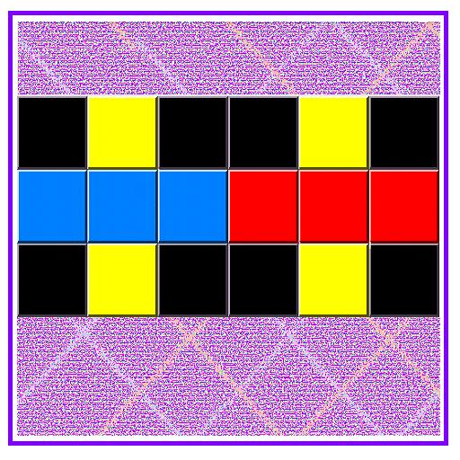 YojicN36 Matrix