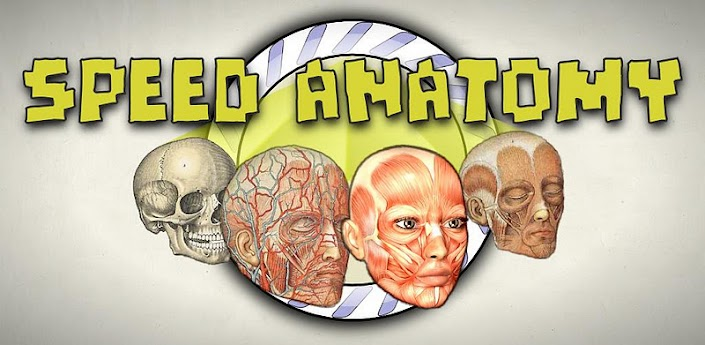 Speed Anatomy Quiz Free 1.31 apk