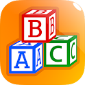 Kids Learn Alphabet ABC Baby icon