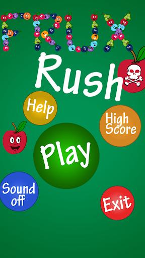 Frux Rush