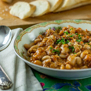 French White Beans Cassoulet Recipes.