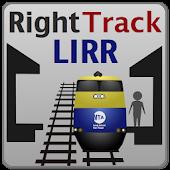 Right Track: LIRR