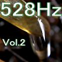 528Hz Healing Classics Vol.2 icon