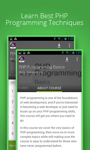 PHP Programming Basics