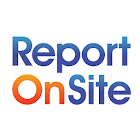 ReportOnSite icon