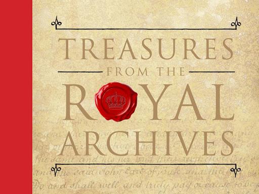 The Royal Archives AR