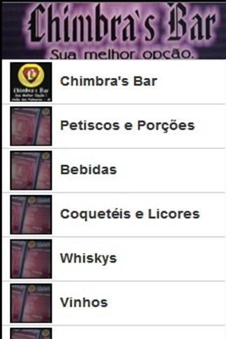 Chimbras Bar