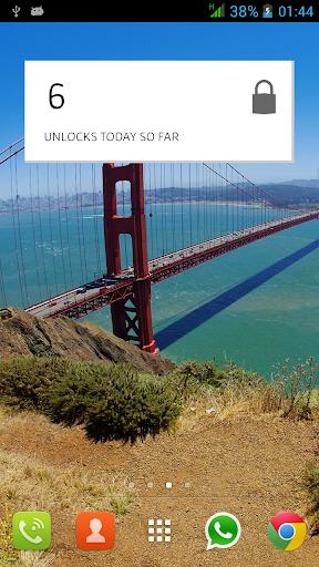 Best Unlock Counter