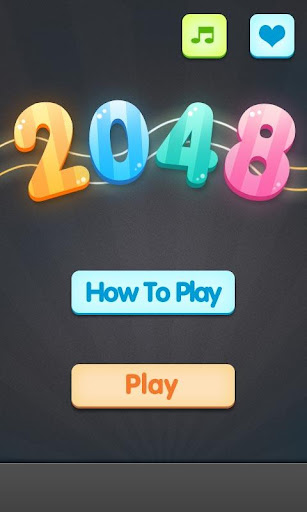 2048 Game - Play Online Here - 2048 2048 2048