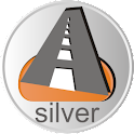 Speedcam: donation silver icon
