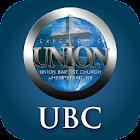 United Baptist Church NY icon