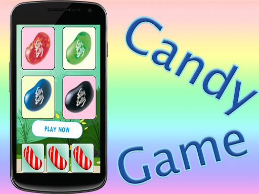 Candy Matching Games For Kids