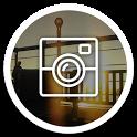Instagram Muzei Addon