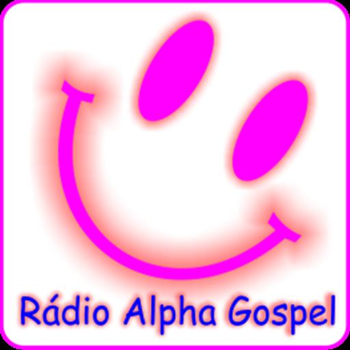 Radio Alpha Gospel 1.2 LOGO-APP點子