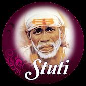 Shri Sai Stuti