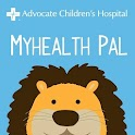 MyHealth Pal icon