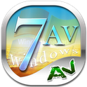 My Windows 7 AV GO Theme icon