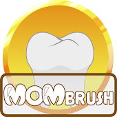 Mombrush Pro Care Over 7 years