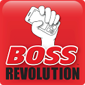 Boss Revolution (UK) icon