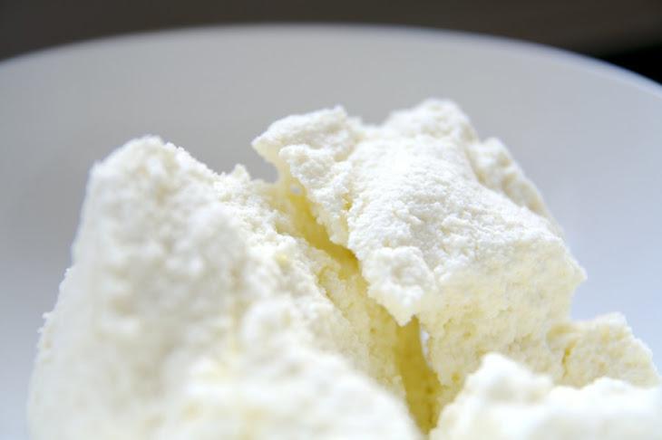 How to Make Ricotta Cheese Recipe