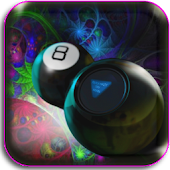 Magic 8 Ball Fortune Teller