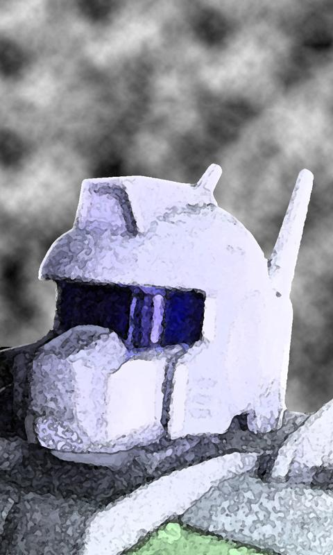 Mobile Armored Marine- screenshot
