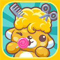Clumsy Cuby - Interactive Pet icon