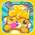 Clumsy Cuby - Interactive Pet file APK Free for PC, smart TV Download