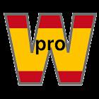 Spanish Basic Vocabulary Pro icon