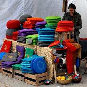 by Brigi Li - City,  Street & Park  Markets & Shops