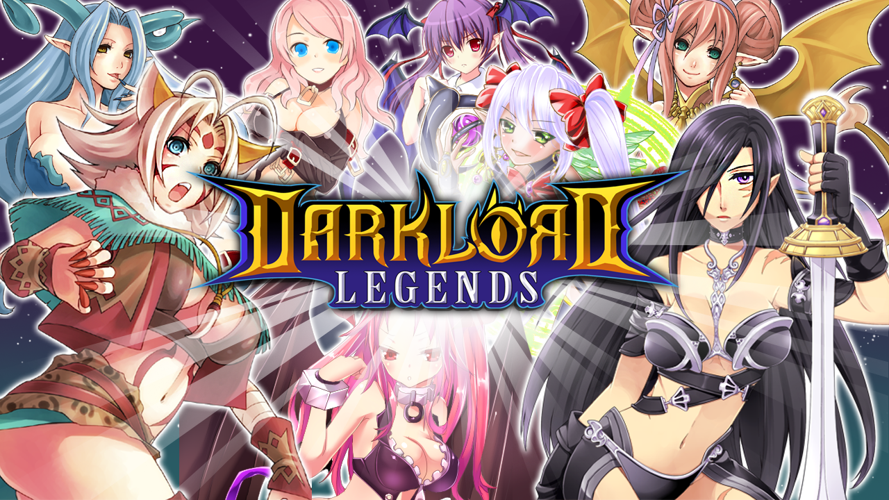 Darklord Legends - screenshot