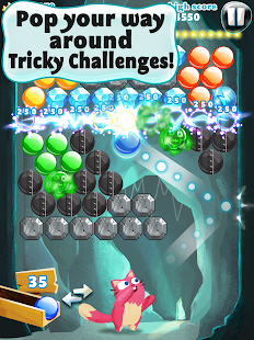Bubble Mania™ - screenshot thumbnail