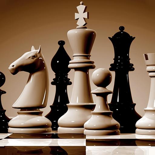 Chess Pro Free LOGO-APP點子