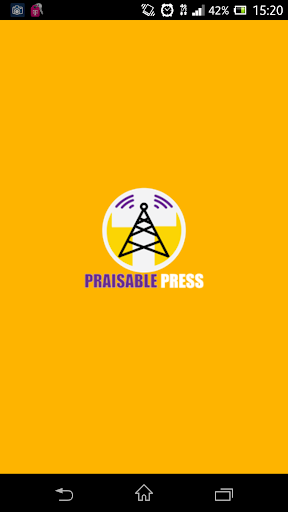 Praisable Press Mobile